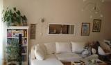 Marčeljeva Draga,2S+DB, odličan stan u mirnoj zoni