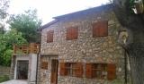 Einfamilienhaus/Wohnhaus Draga Bašćanska, Baška, 120m2