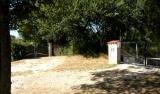 Земельный участок строительного назначения Rebići, Barban, 539m2