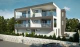 Condo/Apartment Malinska, Malinska-Dubašnica, 104m2