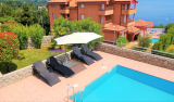 Opatija- apartment 87m2, garage, pool