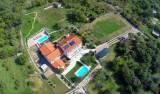 2 Stunning Villas with a seaview, 2 pools, Novi Vinodolski / Crikvenica