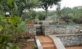 Kastav(Rubeši)-kuća u nizu,okućnica