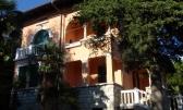 VOLOSKO - rezidentna vila uz lungo mare