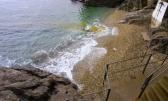 Opatija - negrađevinski teren uz samo more !