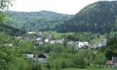 Vikendica - brvnara u Gorskom kotaru