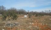 Krk,poljoprivredno zemljište površine 8999m2