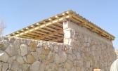 ŠILO-poljoprivredni teren sa kamena kućicom 32m2
