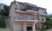 Rijeka,Kastav, samostojeća kuća sa dva stana, 335m2+caffe bar 103m2,na 4325m2 okućnice,2 teniska terena,parking,garaža,pogled!