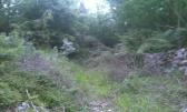 Krk poljoprivredno zemljište sa pristupnim putem