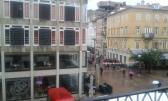Rijeka,Centar,Korzo odličan poslovni prostor za urede na frekventnoj lokaciji,odlična prilika!!!