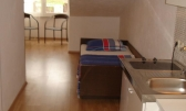 Krk - atraktivan apartman 120 m2 u potkrovlju, za najam !