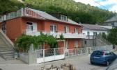 Senj - lijepa obiteljska kuća s pogledom na kulu Nehaj