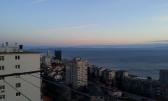 Rijeka, Vojak stan 69 m2, balkon, pogled