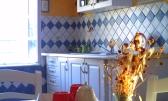 Mali Lošinj - dvoetažni stan u staroj kapetanskoj kući