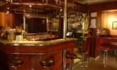 Caffe bar, poslovni prostor i stan