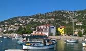 Sveti Juraj, građevinski teren s pogledom na more!