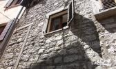 BALE, stara kamena kuća u nizu
