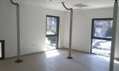 Rijeka, novogradnja, poslovni prostor u centru, 57,45 m2