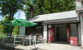 Caffe bar i trgovina kod Bjelolasice