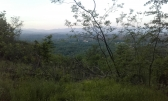 Rukavac - Zemljište okruženo zelenilom sa prekrasnim pogledom
