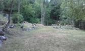 Rukavac - Teren od 4413m2 okružen zelenilom