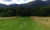 Poljop.teren u dolini Kupe