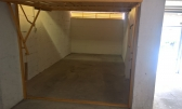 Drenova, garaža 14 m2