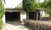 Donja vežica - dvije garaže
