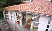 DRAGA BAŠĆANSKA - kuća s terasom i vrtom