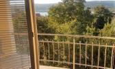 Čižići - opremljen, dvoetažni apartman na moru !
