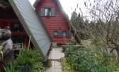 DELNICE - planinska kuća
