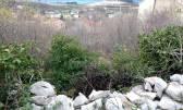 Земельный участок строительного назначения Hreljin, Bakar, 678m2