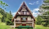 Дом Breze, Novi Vinodolski, 130m2