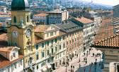 Condo/Apartment Centar, Rijeka, 56m2