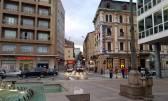 Stan u samom centru Rijeke - investicija !