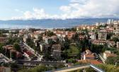 Appartamento Belveder, Rijeka, 70m2