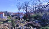 Matulji - građevinsko zemljište sa pogledom