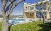Villa Singola/Casa Vacanza Draguć, Cerovlje, 180m2