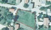 Istra, Baderna - Građevinsko zemljište na prodaju