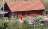 Potpuno renovirana vikendica u blizini dvorca Trakošćan