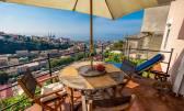 Luksuzan stan s panoramskim pogledom