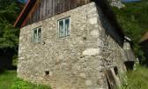 Kupska dolina-autohtona kućica