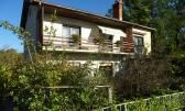 Matulji - samostojeća kuća sa dva stana