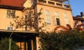 Obiteljska kuća 360 m2 na Pantovčaku s dvorištem 1200 m2