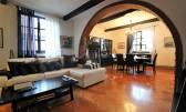 Heinzelova - Krasan dvoetažni stan 155 m2