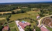 ISTRA, VODNJAN - Villa s velikom okućnicom i pogledom na Brione