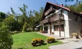 Gorski raj-vikend kuća