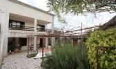 OTOK KRK-kuća na prodaju sa pogledom na more