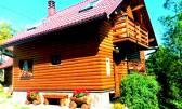 Kuća-vikendica, Bukov vrh